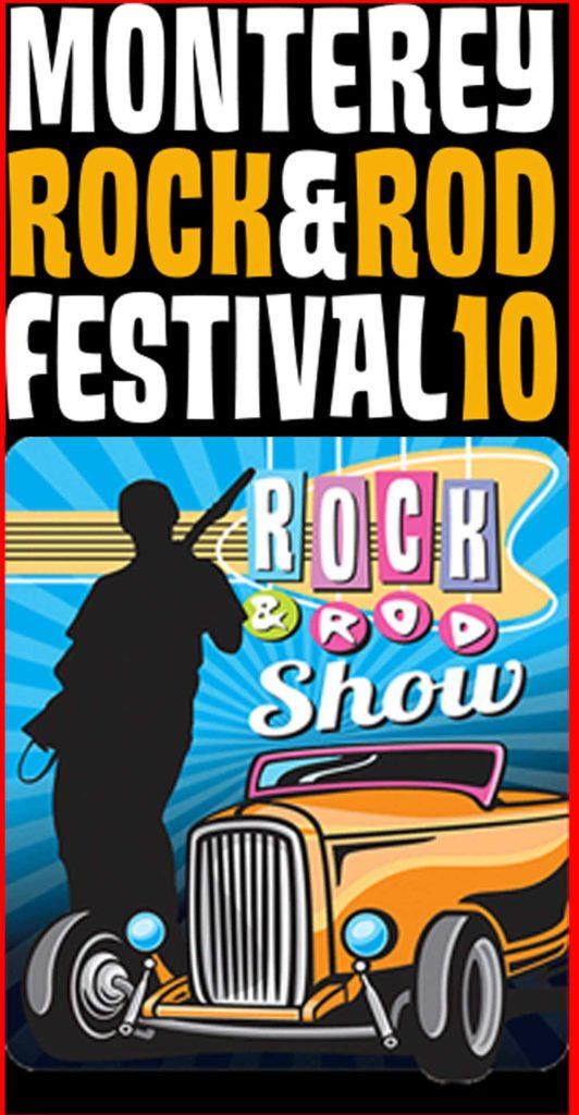2016 Monterey Rock & Rod Festival 10